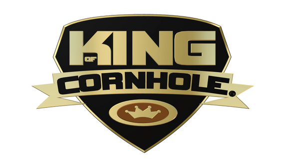 King of Cornhole