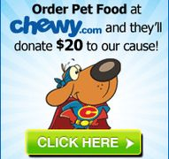 Chewy.com To The Rescue