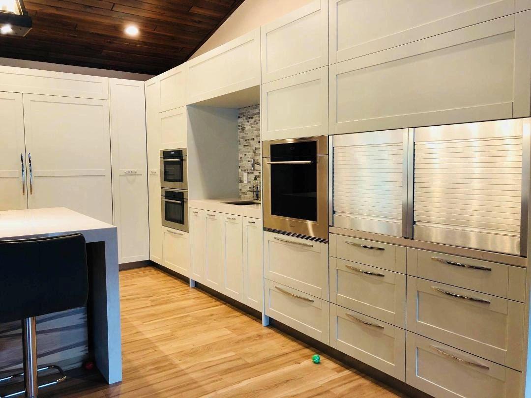 Custom Cabinetry Peek And Ultem 3d Printing R F Wood Design Llc