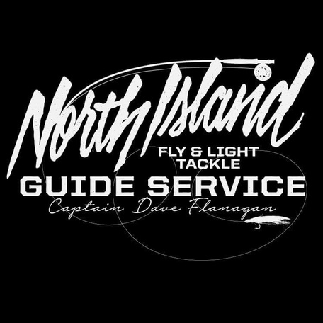 North Island Fly & Light Tackle