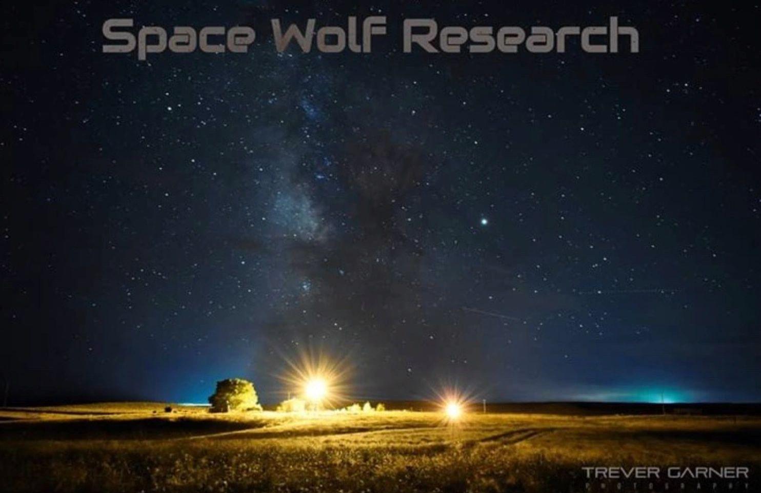 SpaceWolfResearch com - Skinwalker, Alien, Ufo