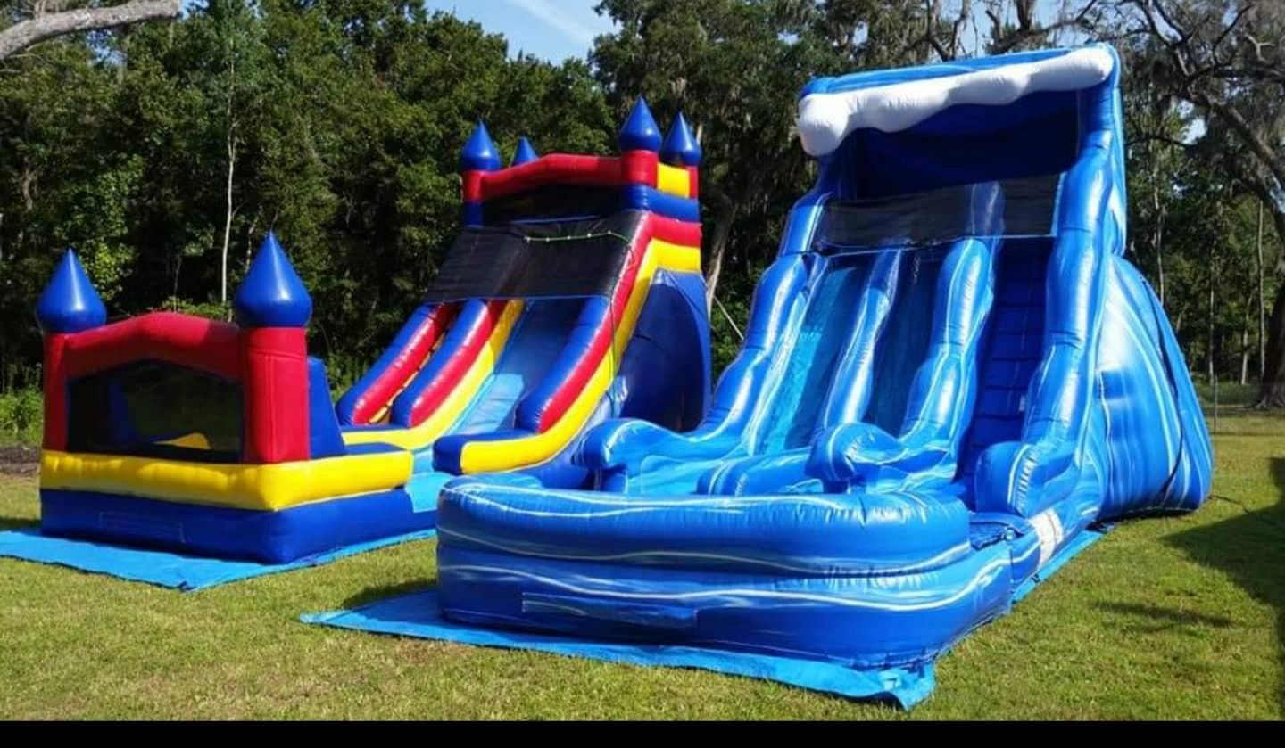 Groovy We Got This Inflatables And Party Supplies Home Download Free Architecture Designs Scobabritishbridgeorg