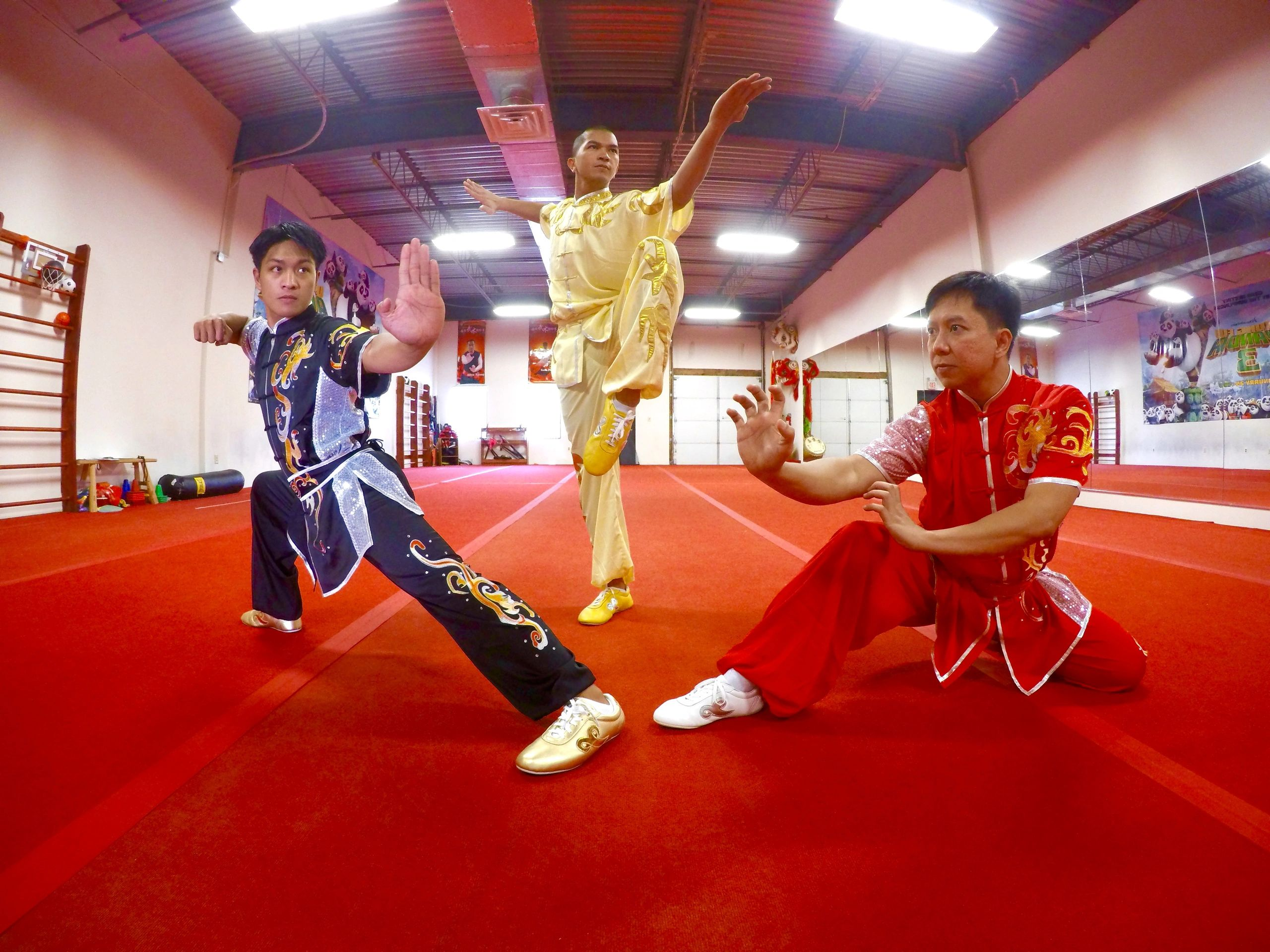 HOME | Wushu-Kung FuFitness Center