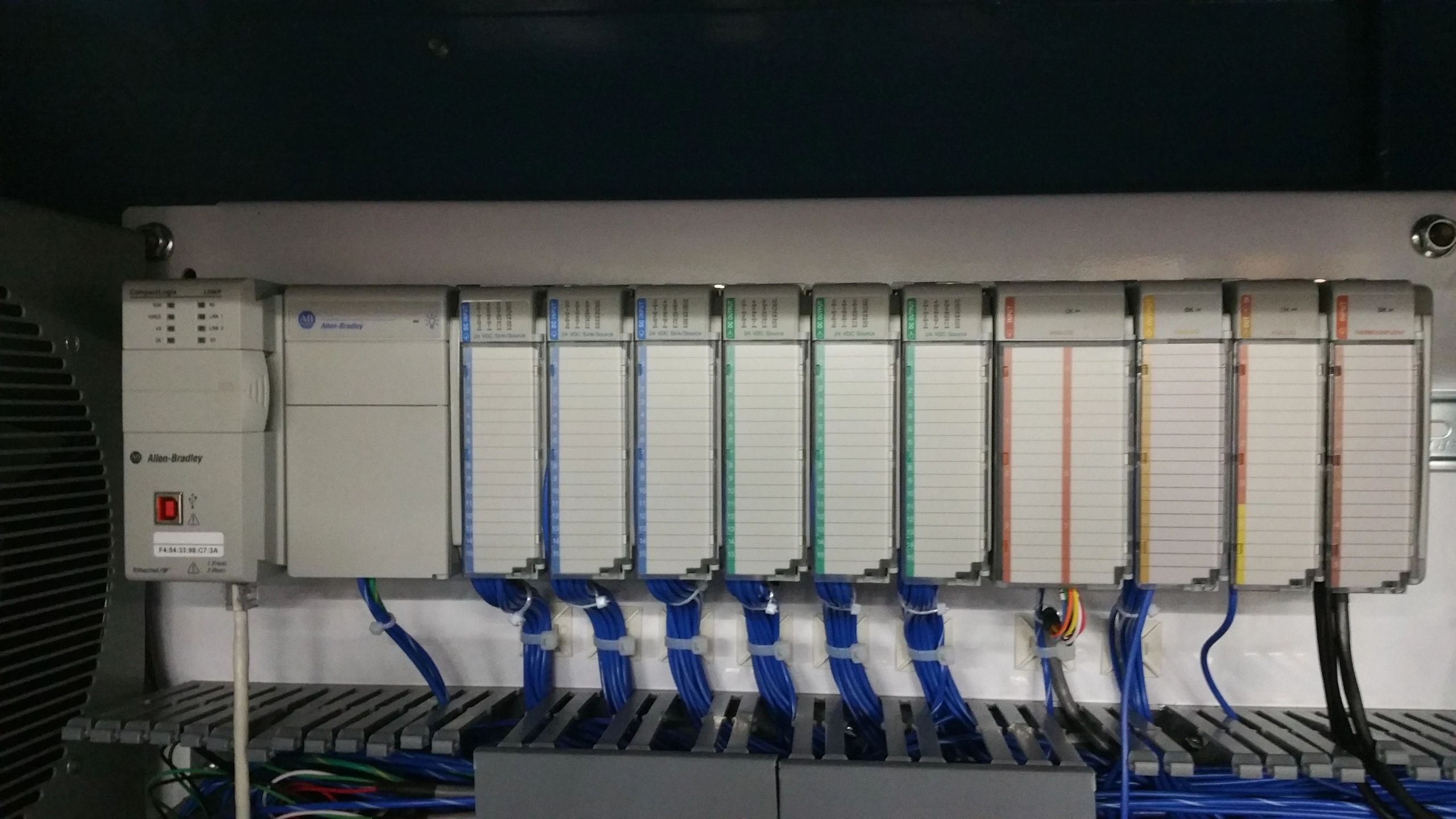 Manufacturing Solutions | controls engineering service