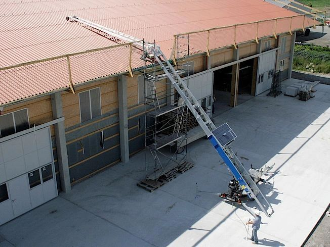 North American Bocker Roofing Supplies Roofing Equipment