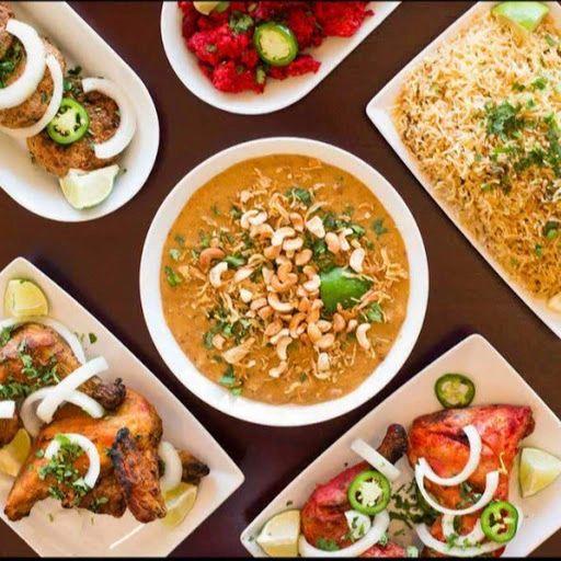 Shaahi Biryani - Halal Indian Food - ORDER ONLINE | Shaahi
