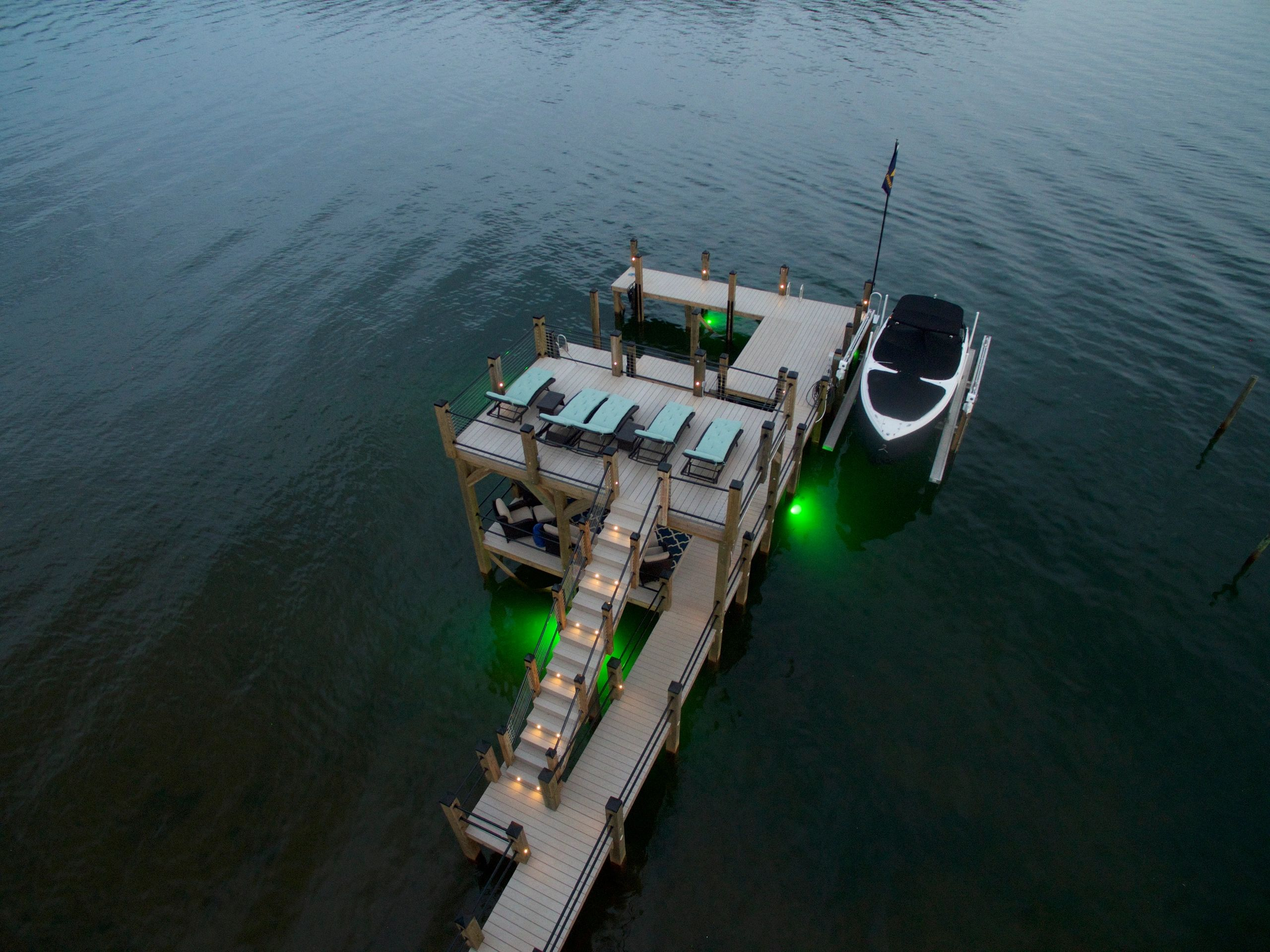 Lake norman electric