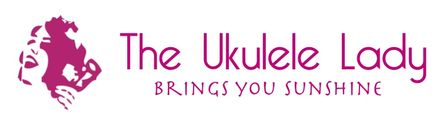 The Ukulele Lady