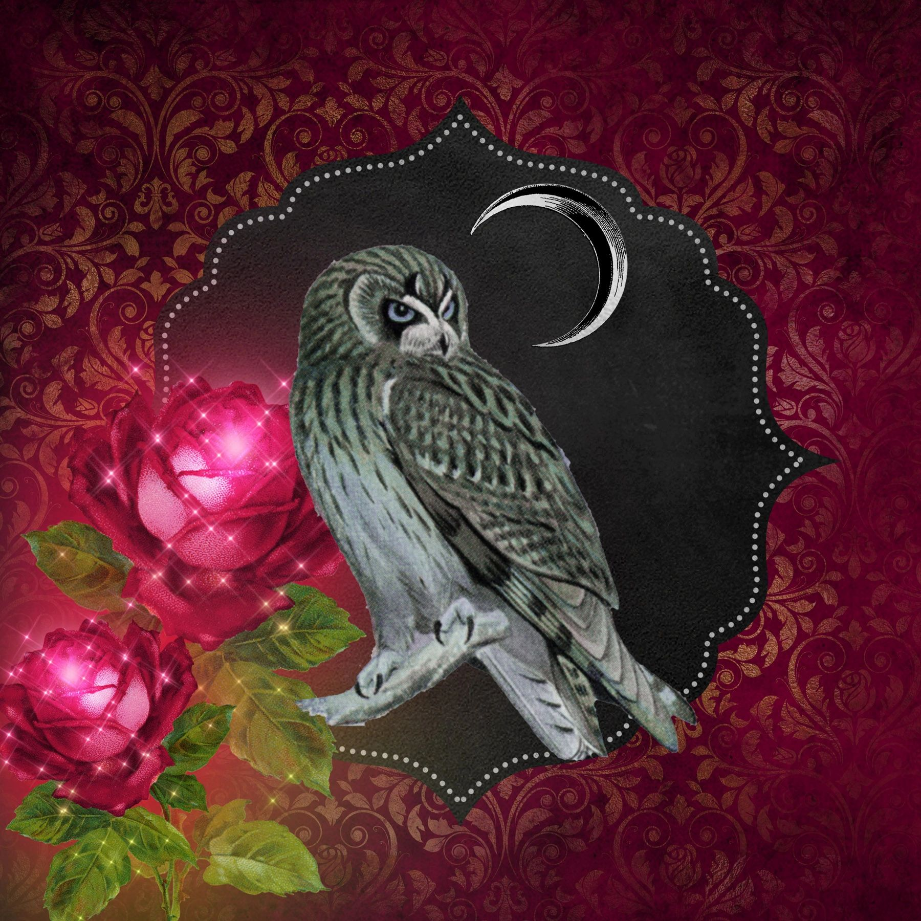 Silver Moon Adornments - Metaphysical Gift Shop, Tarot Readings