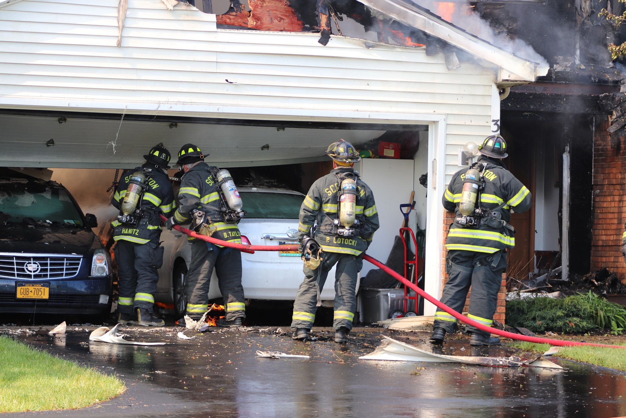 Scanning 101 | Fire Buff NY