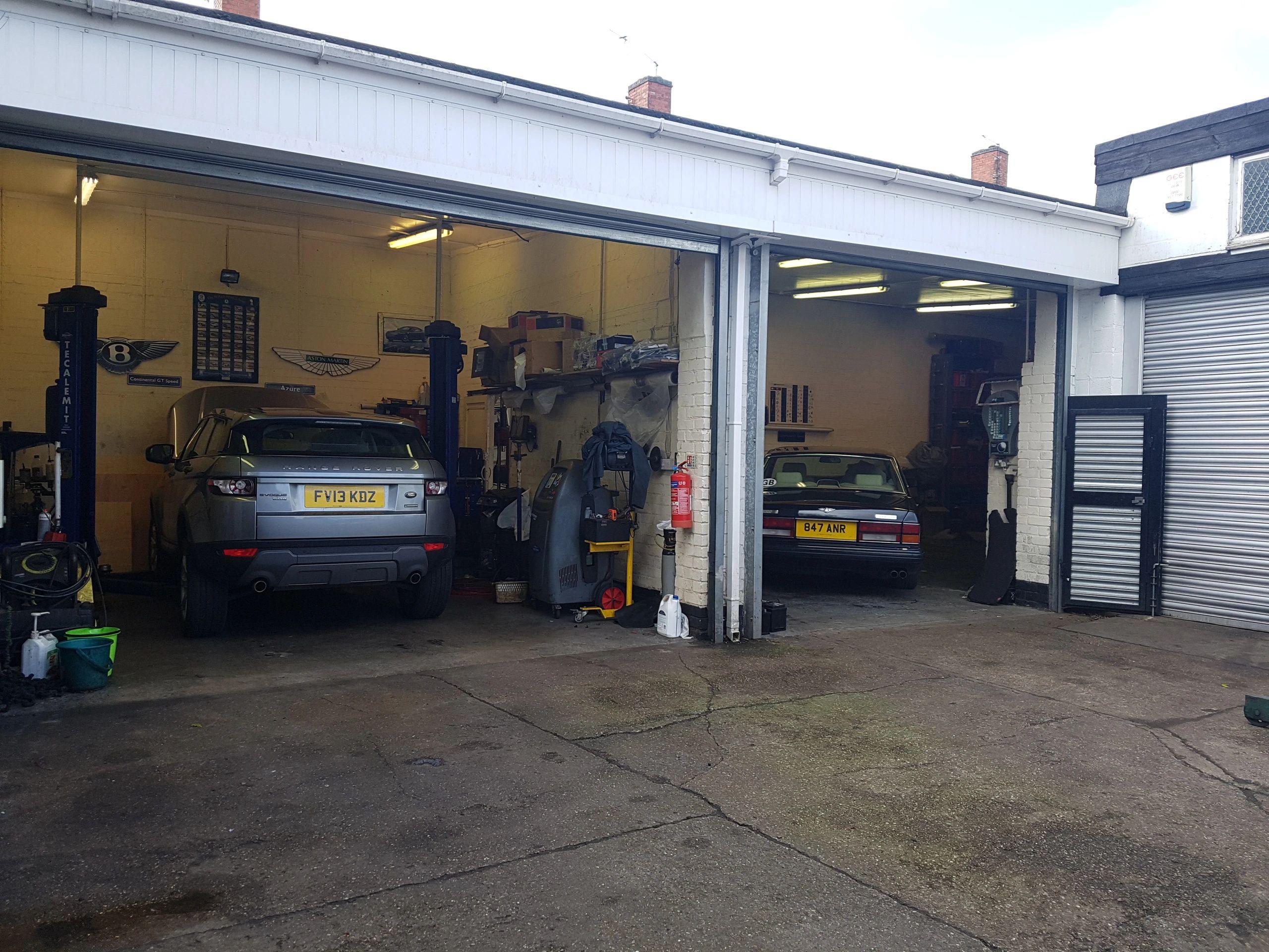 Car Electrics Nottingham