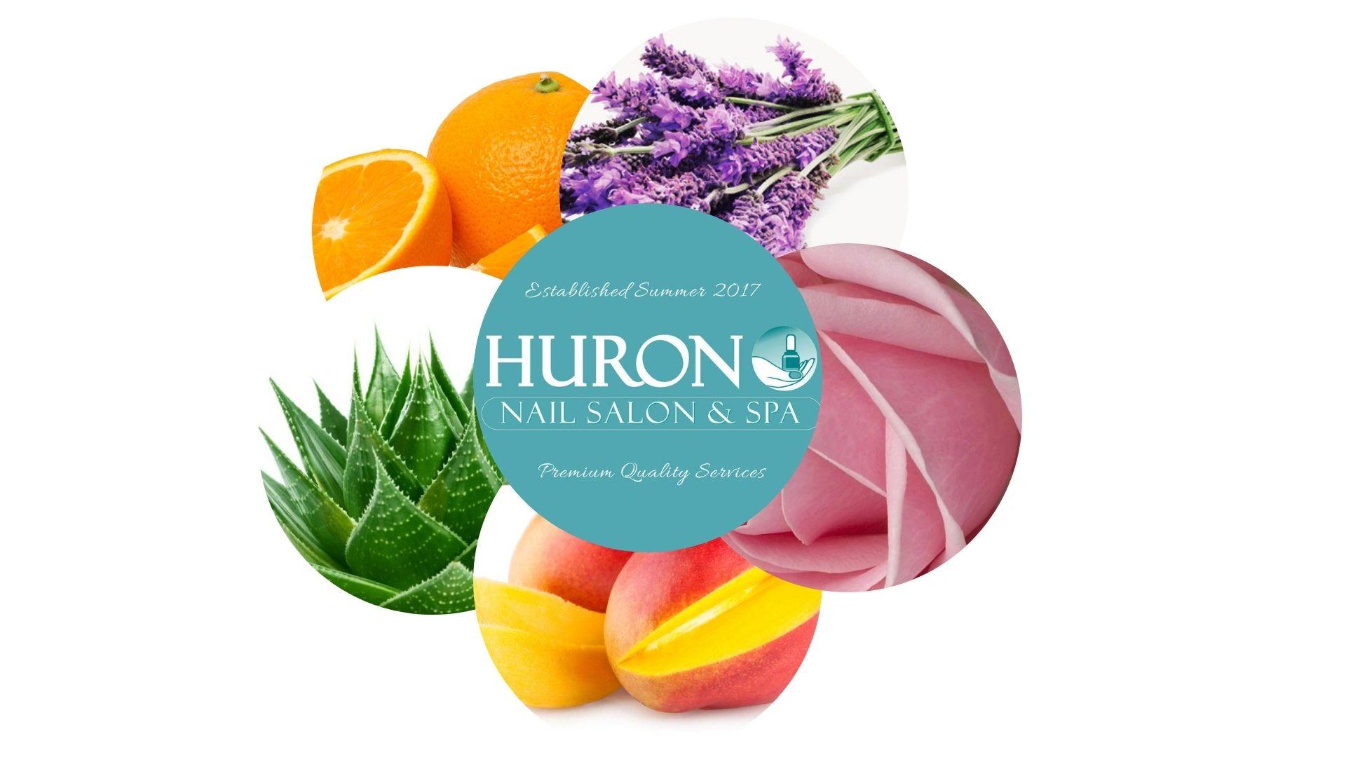 Huron Nail Salon & Spa in Kitchener, Ontario
