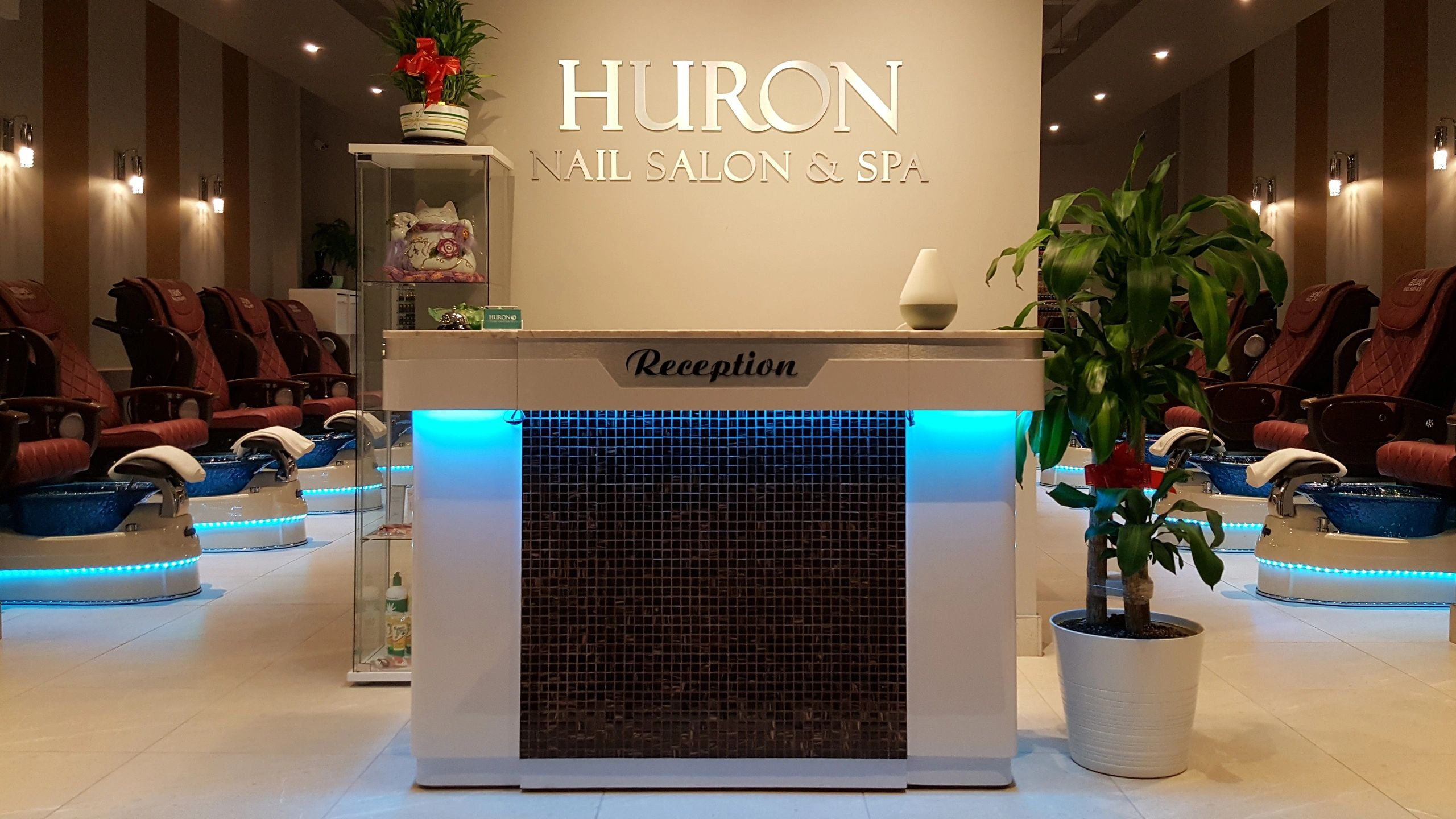 Best nail salon huron nail salon spa huron nail for 33 fingers salon reviews