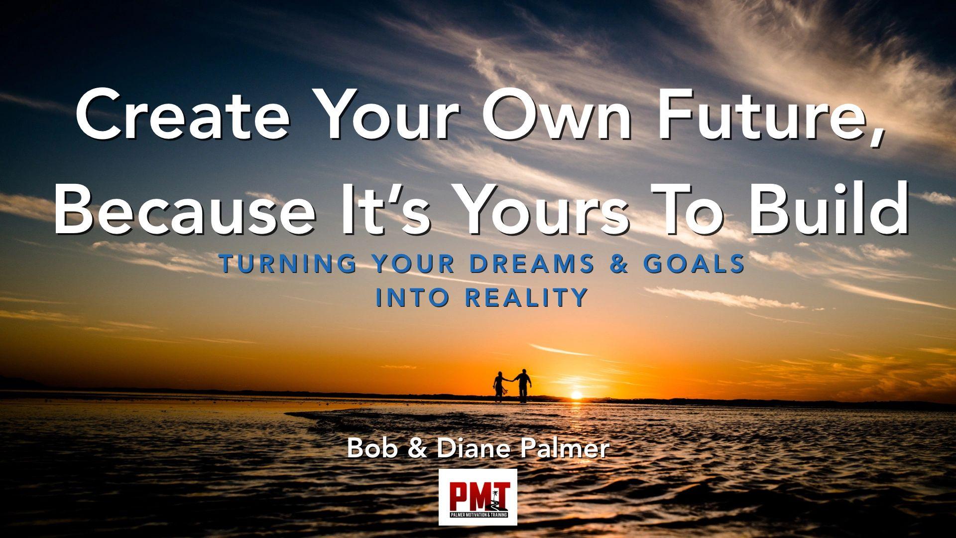 Palmer Motivation