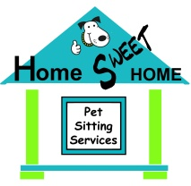 Home Sweet Home Pet Sitting Services