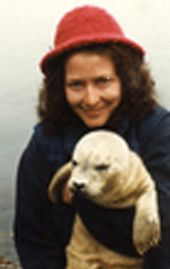 The seal and me