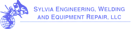 SYLVIA ENGINEERING, Welding and Equipment Repair, LLC.
