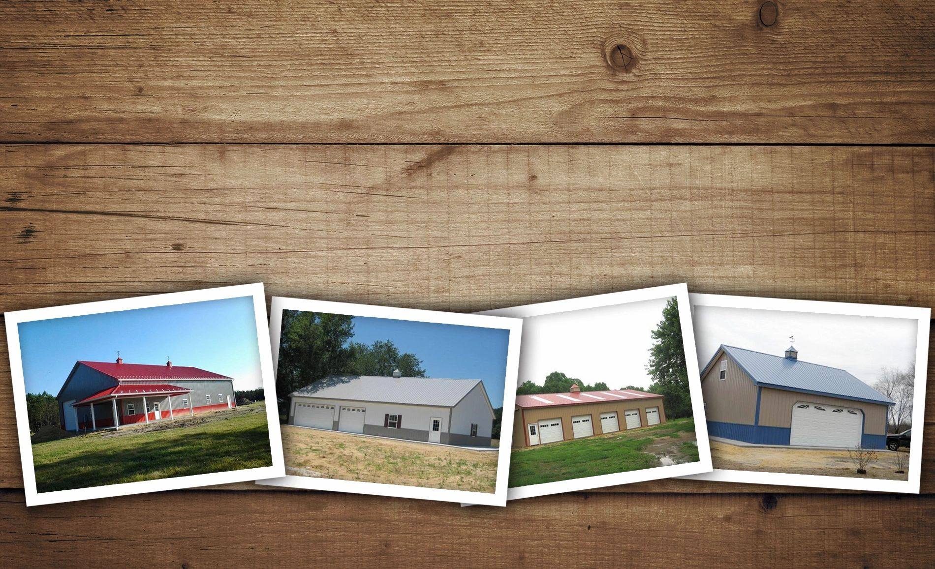 Custom Pole Barn Building & Construction - Company in
