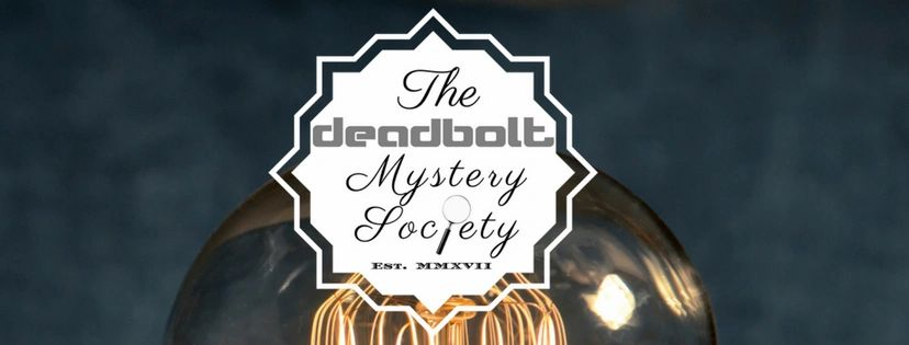 Monthly Subscription Box Files - The Deadbolt Mystery