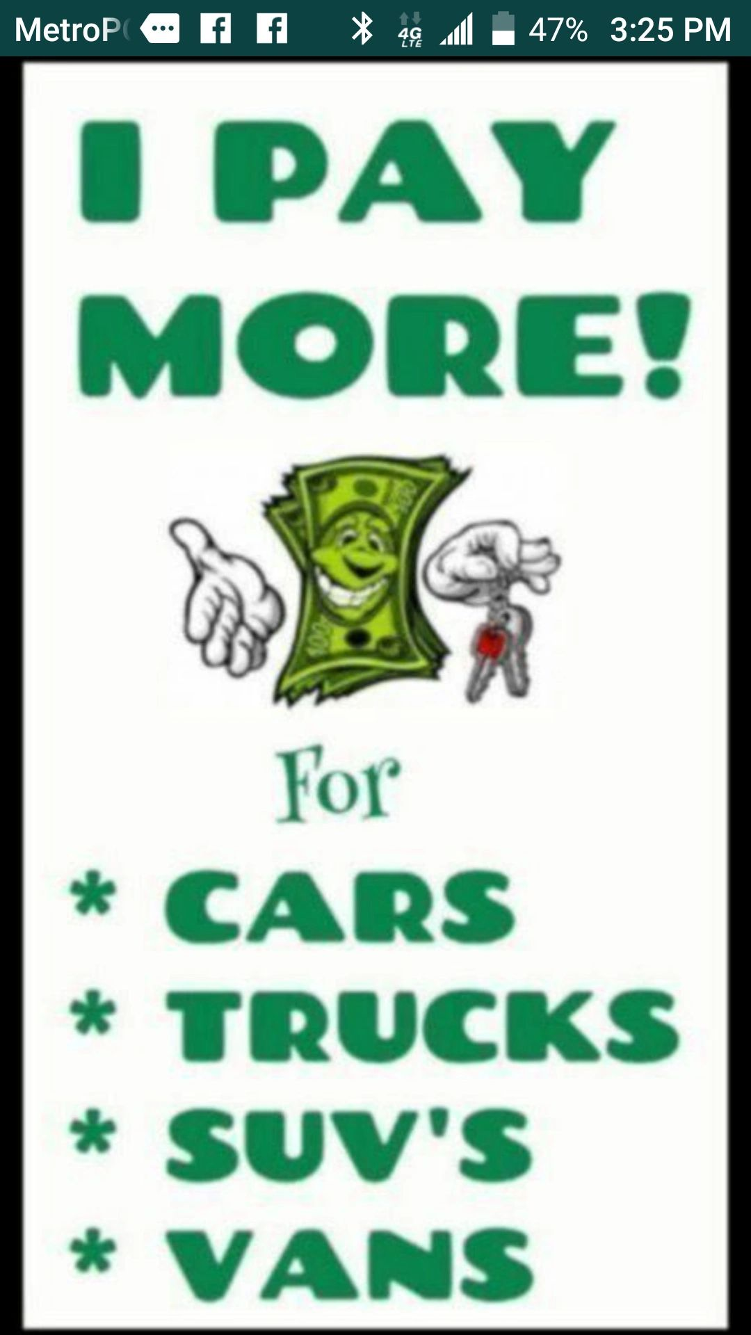 Junkcars, No Title Cars, Junkcar Buyer - We Buy Ugly Car\'s Texas