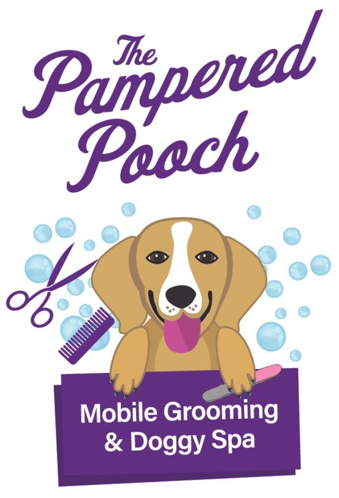 Dog Grooming The Pampered Pooch Mobile Grooming