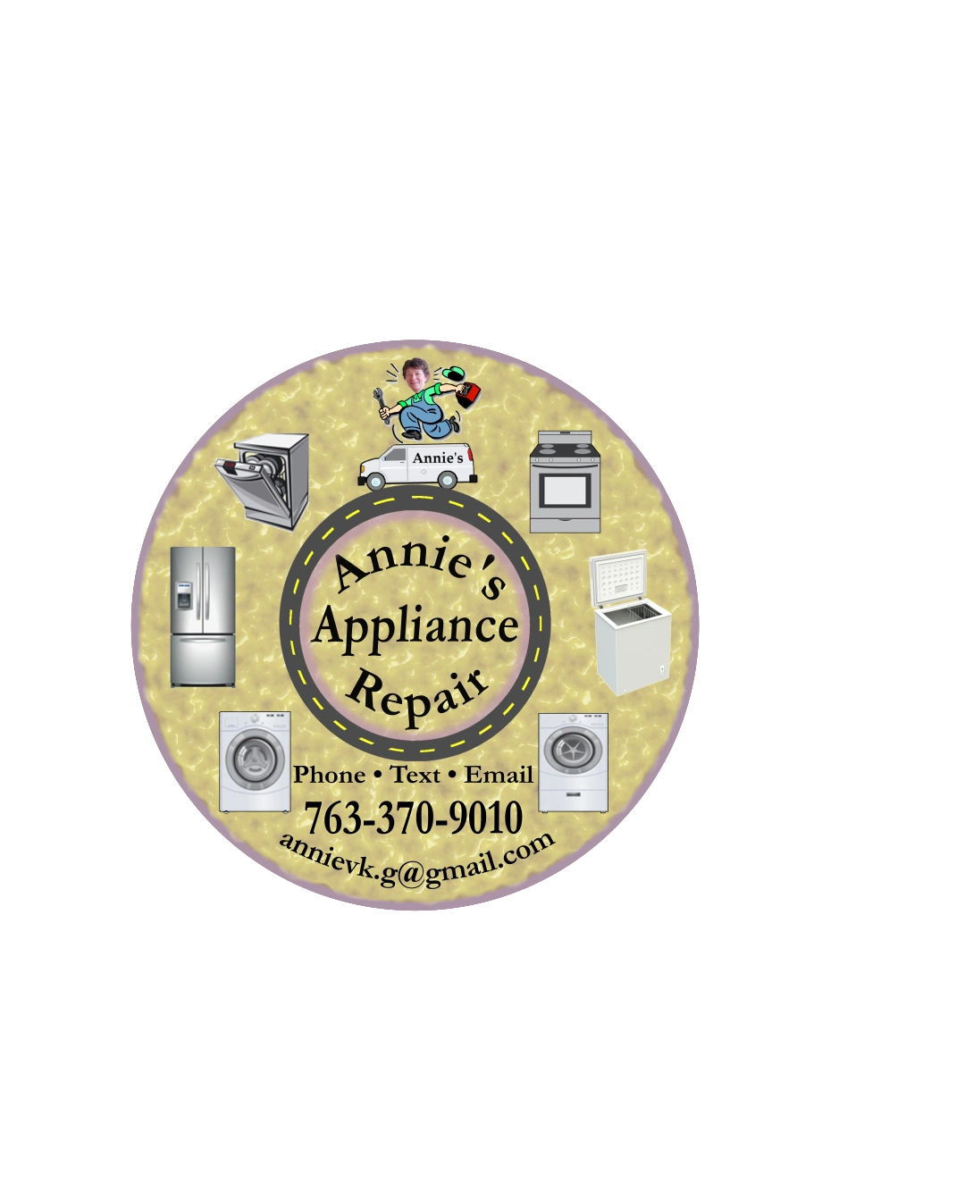 Annie S Appliance Repair Service For Large Home Appliances