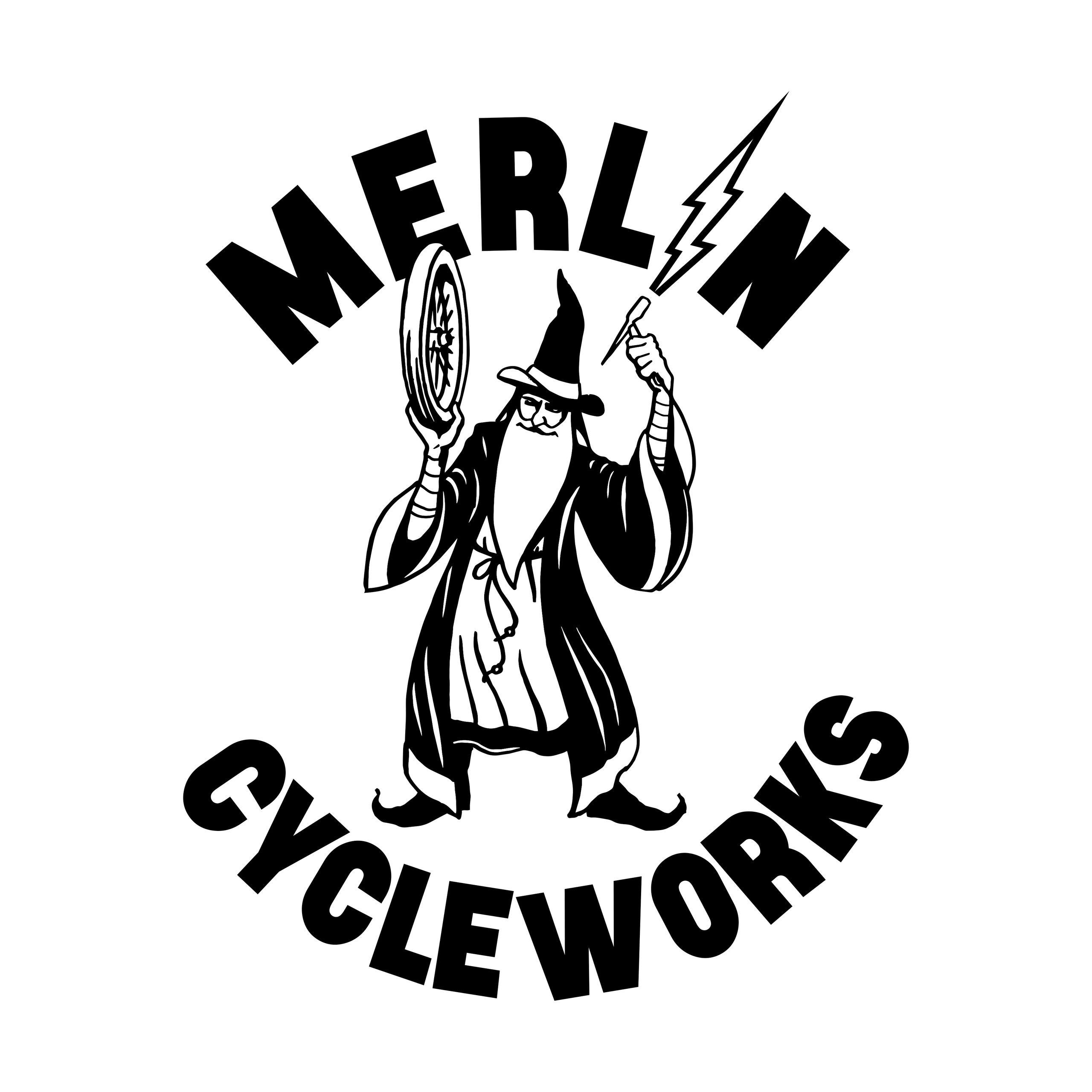 merlin cycleworks