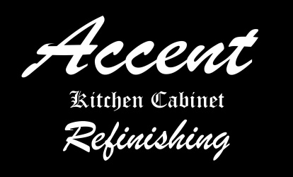 Accent Kitchen Cabinet Refinishing
