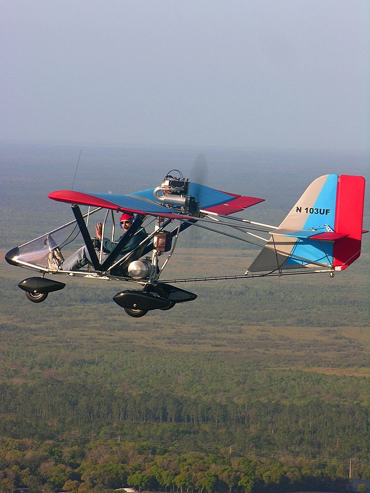 Hayes Aero - Ultralight Aircraft, Light Sport Aircraft