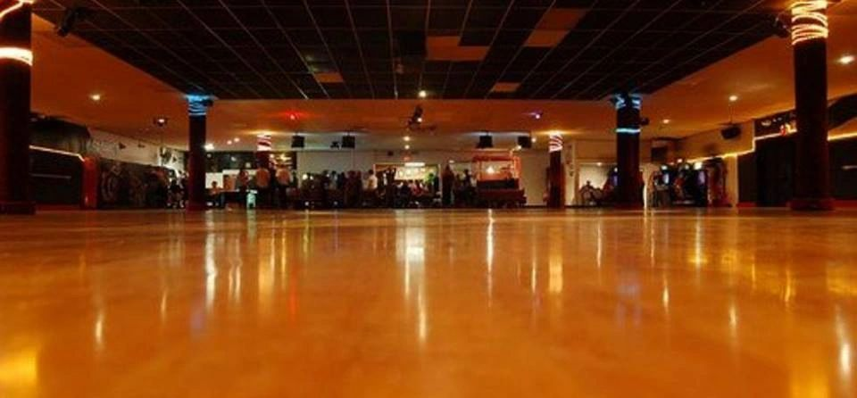 chezvous roller rink