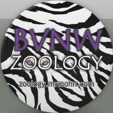 Badge for BVNW Zoology
