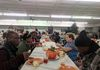 Thank you to the Magnolia Civitan Club for sponsoring our Thanksgiving Celebration!