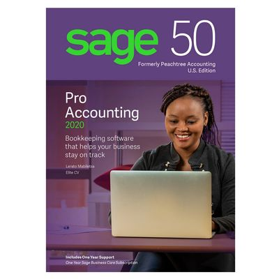 Sage 50 Philippines - Accounting Software