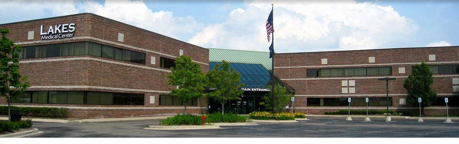 Doctors & Offices By Name | LAKES MEDICAL CENTER