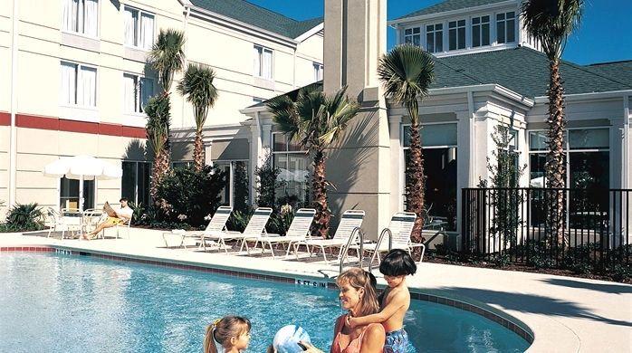 Trimark hospitality Hilton garden inn round rock tx