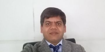#Manish Kumar, # OSIR, # Organisation for Science Innovations and Research