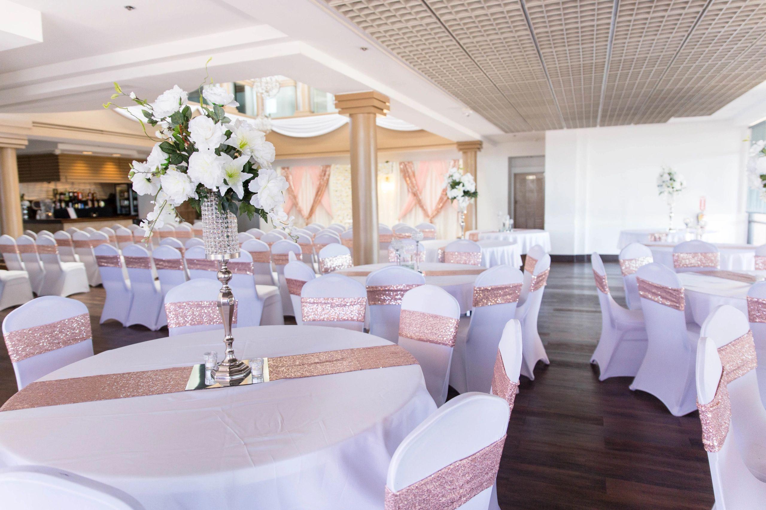 View Wedding Decor: Event Venue, Event Center, Event Decor