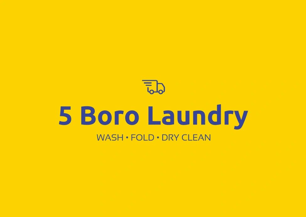 5 Boro Laundry Wash Fold Laundry Service Dry Cleaners Nearby