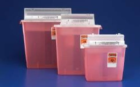 sharps, products, needles, disposal, container