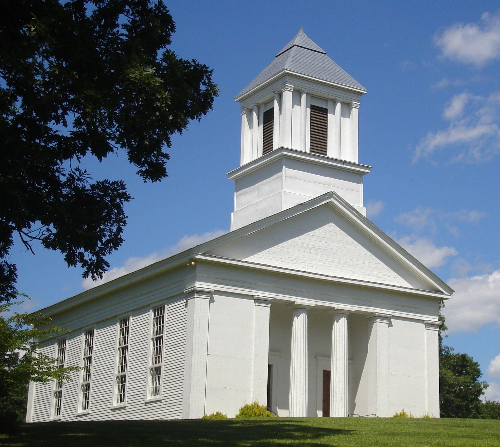 Sermons | Westchester Congregational Church