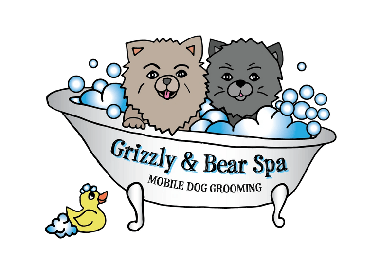 Grizzly & Bear Spa  Mobile Dog Grooming