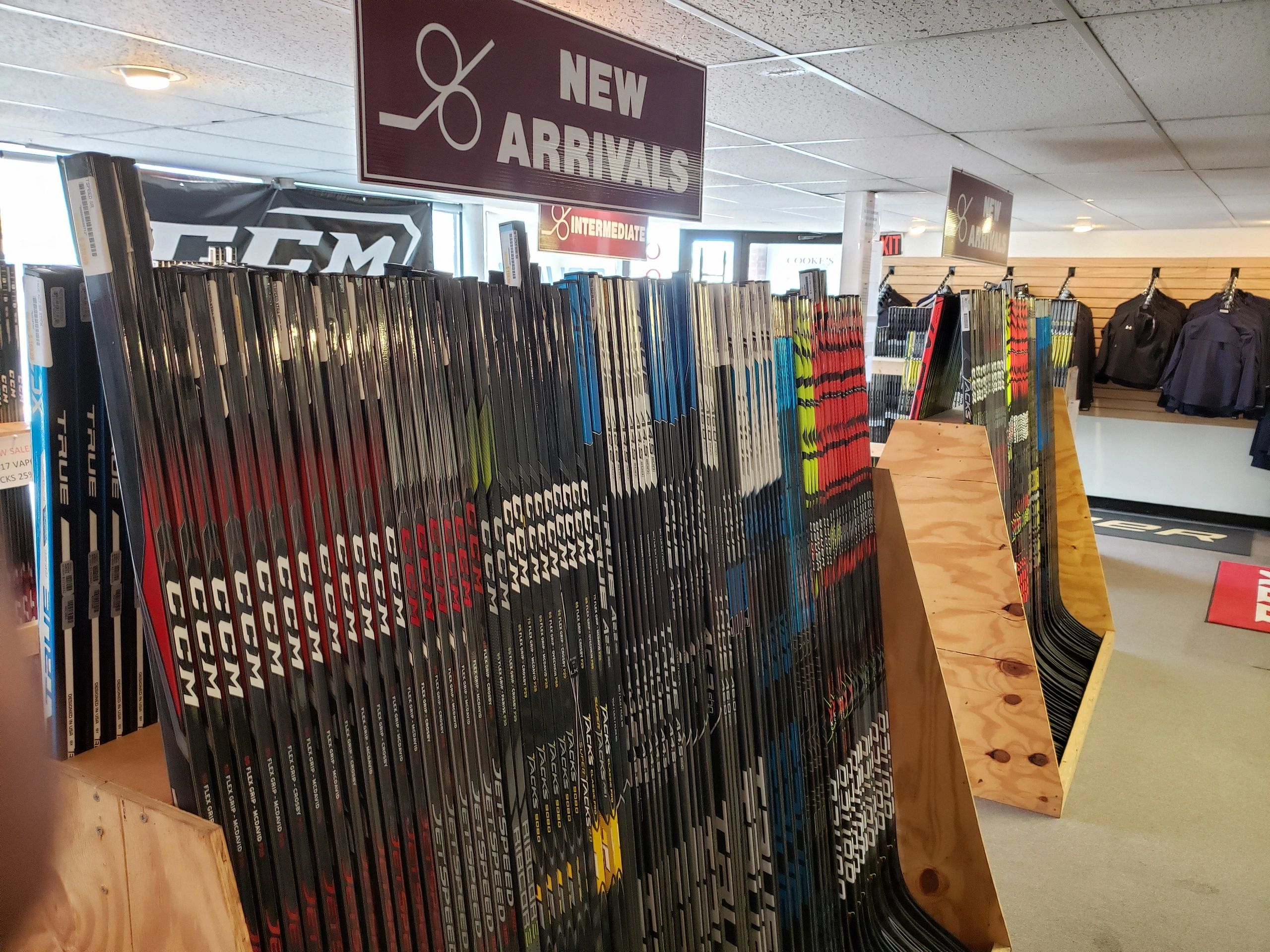 Cookes Skate Supply - Skating Equipment, Skate Repair