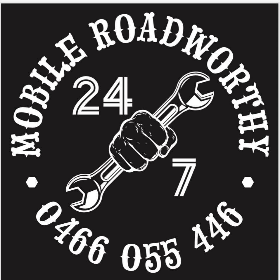 MOBILE ROADWORTHY 24/7