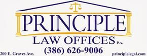 Principle Law Offices, George Trovato