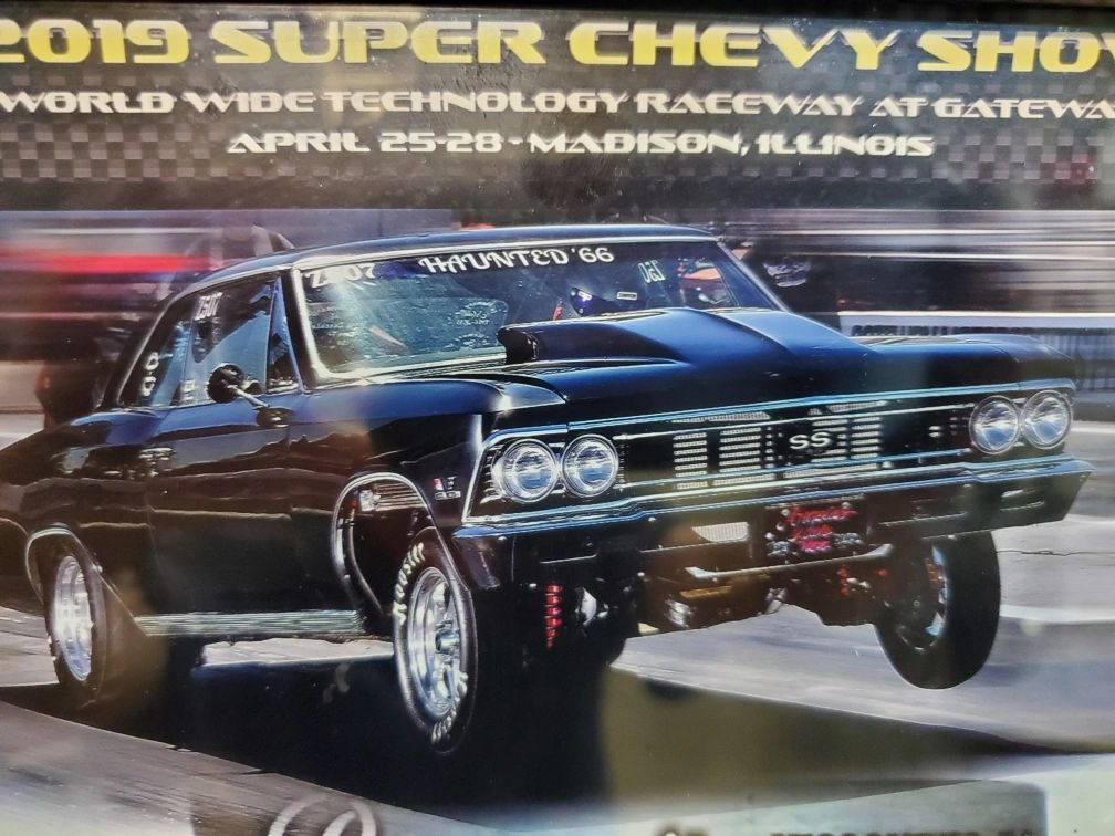 SOUTHSIDE MACHINE PERFORMANCE - G Body, Chevelle, Chevy