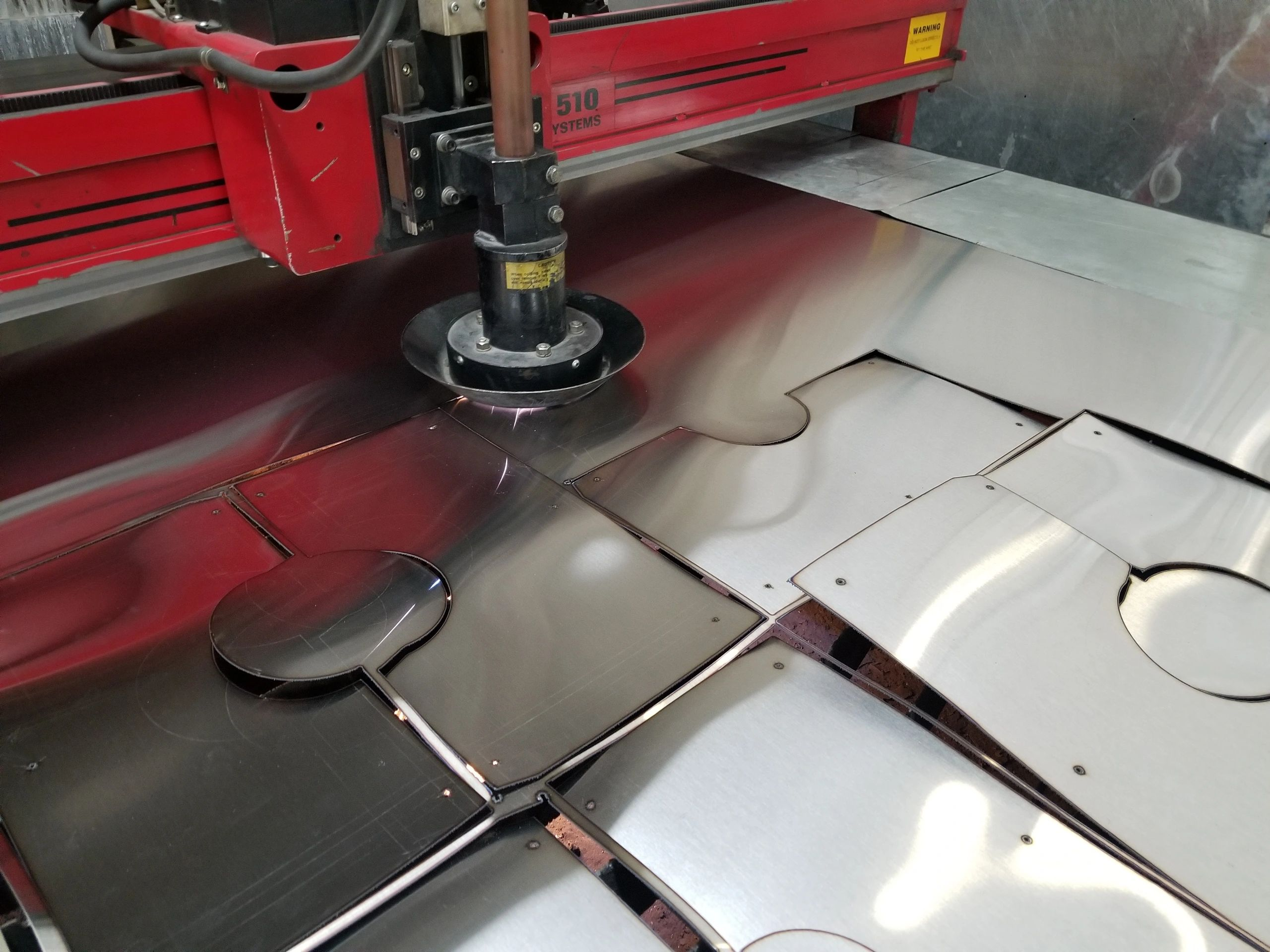 Products 1st American Sheet Metal