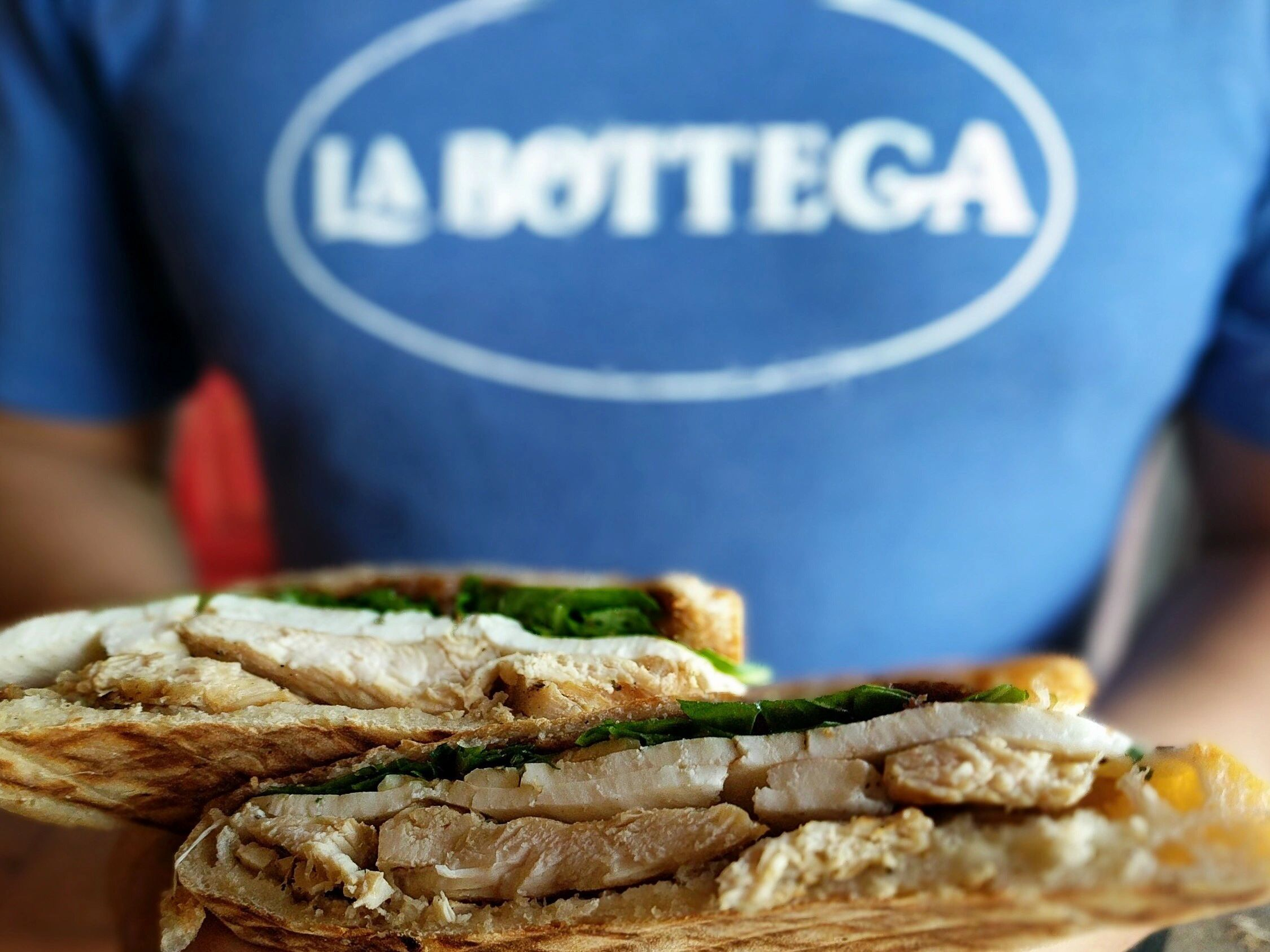 Italian Restaurant - La Bottega Italian Gourmet