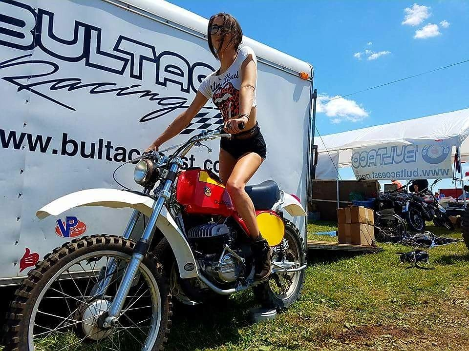 Motorcycle Parts and Accessories - Bultaco East
