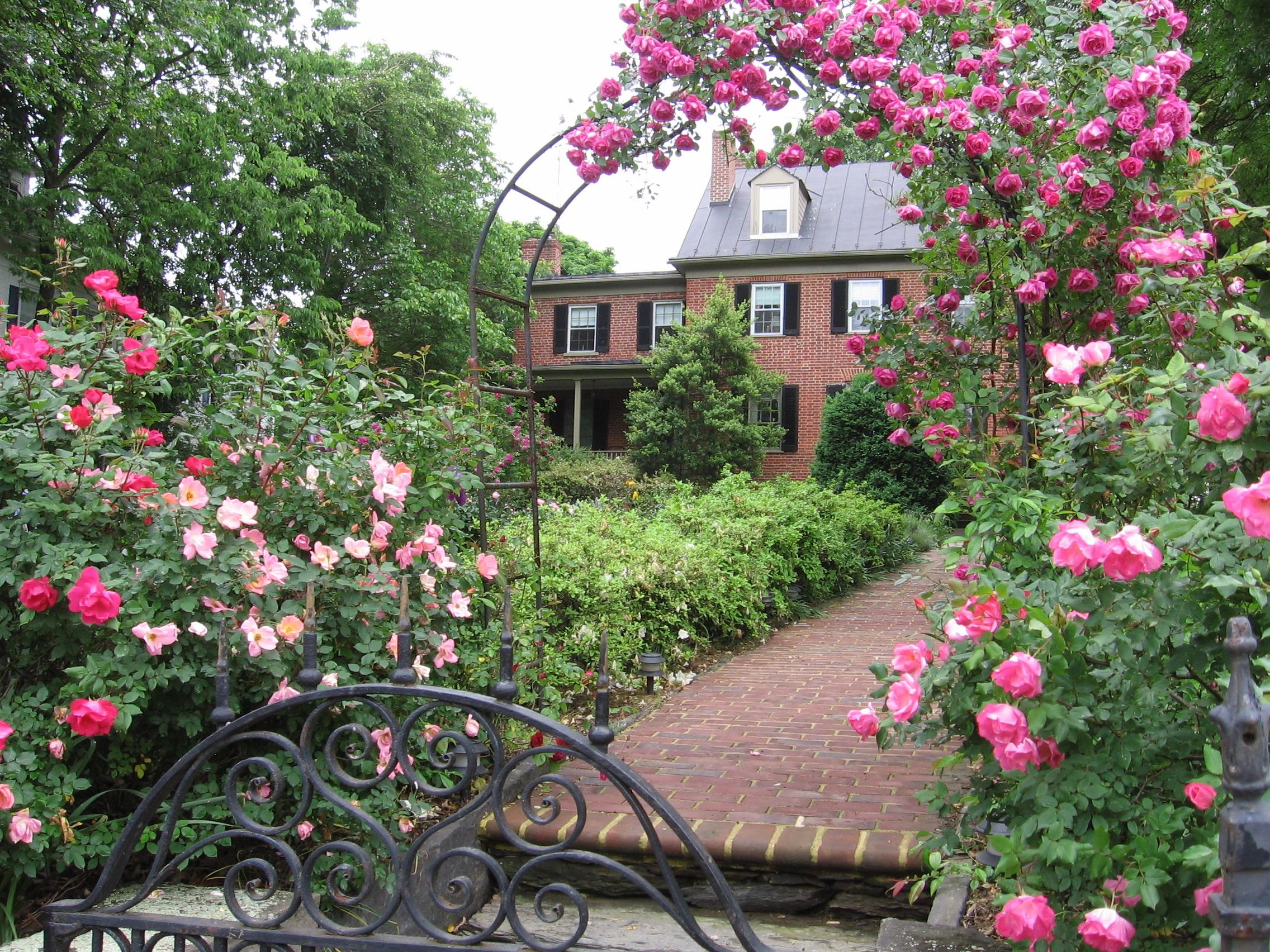 Bed And Breakfast Shepherdstown Wv