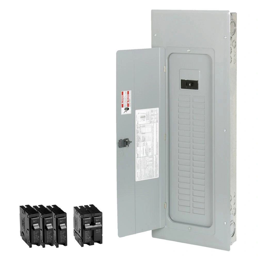 wowkelectric electrical panel changes 200 amp service. Black Bedroom Furniture Sets. Home Design Ideas
